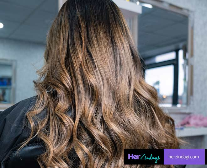 balayage hair colour main