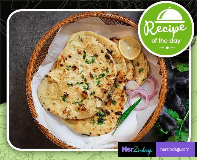 best aloo kulcha recipe without tandoor