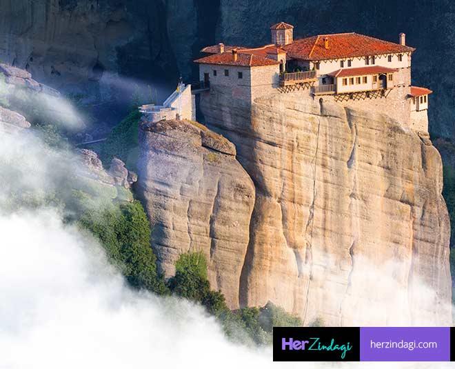 best dangerous tourist places