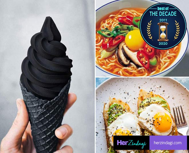 best food trends of the decade