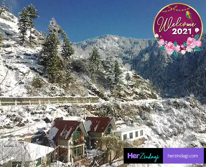 best places to celebrate new year in narkanda himachal pradesh