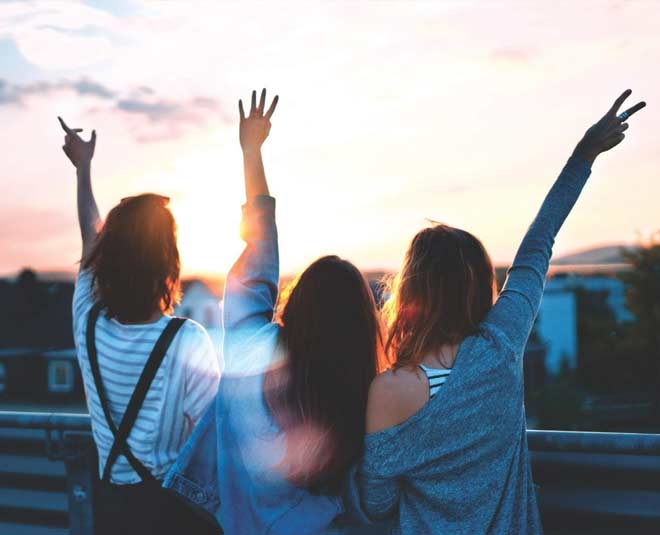 best places to visit with friends in january travel