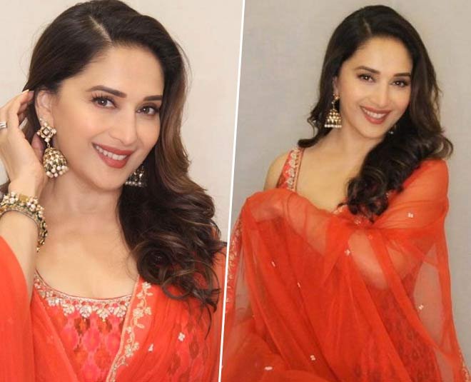 best skin care tips of madhuri dixit