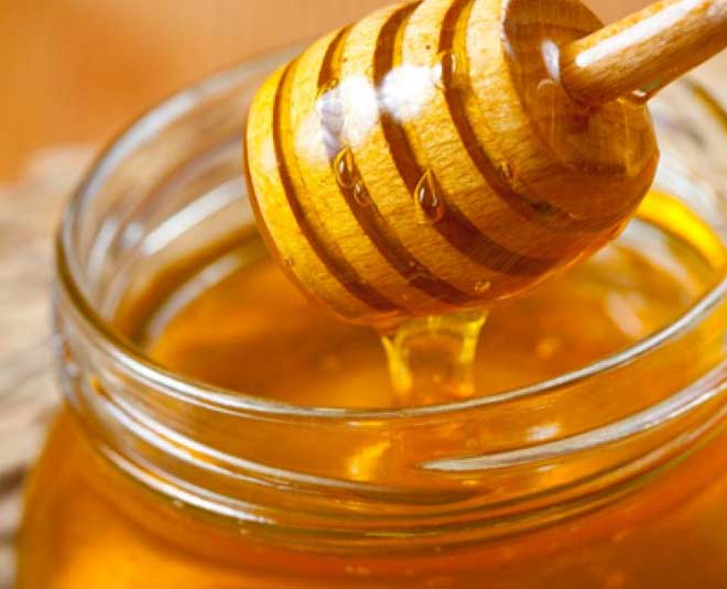 best test for checking purity of honey
