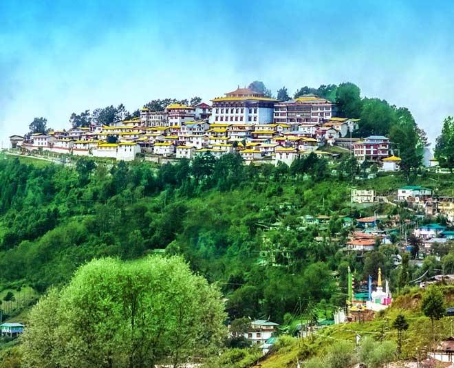 best tourist destination of itanagar