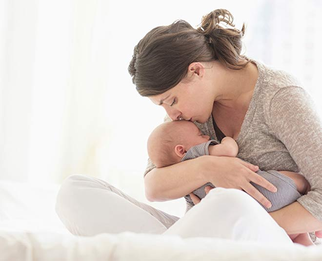breastfeeding different problems