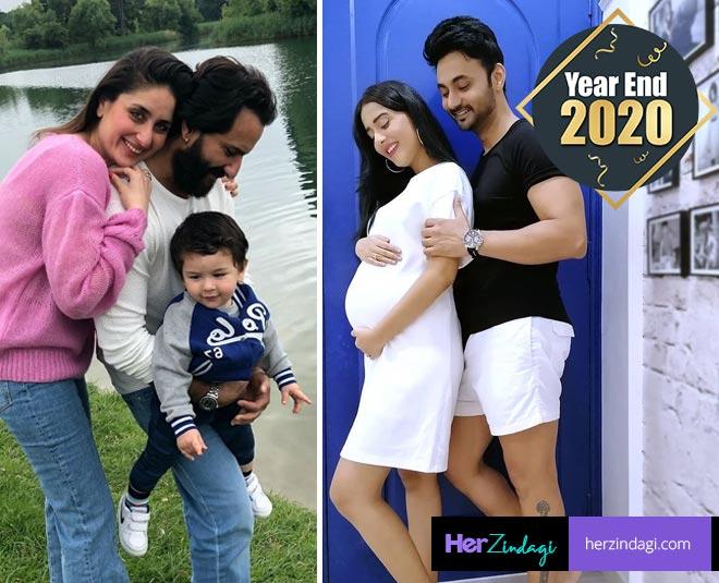 celebrities pregnancy