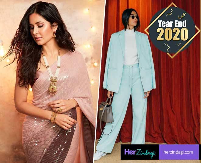 celebrity fashion trends  katrina kareena
