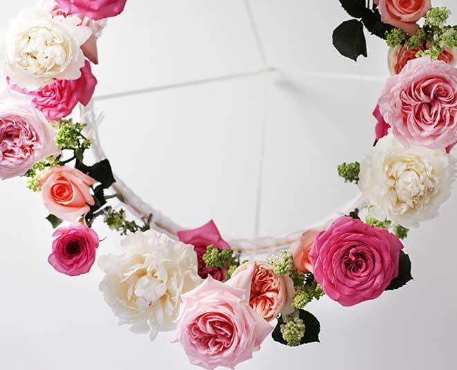 diy paper flowers m