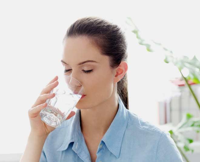 drinking water main