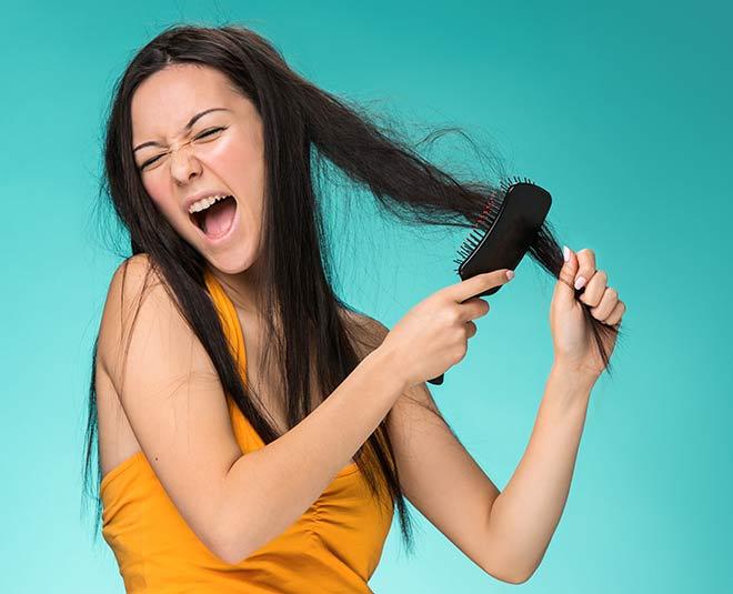 dry damage hair main