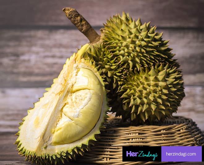 durian m