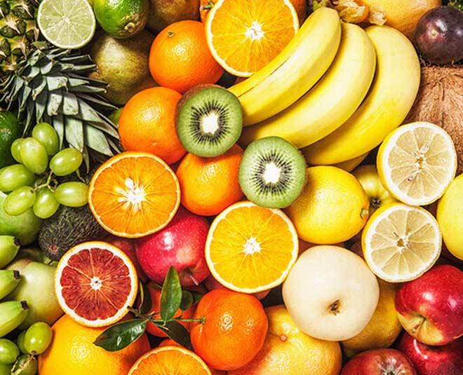 fruits m