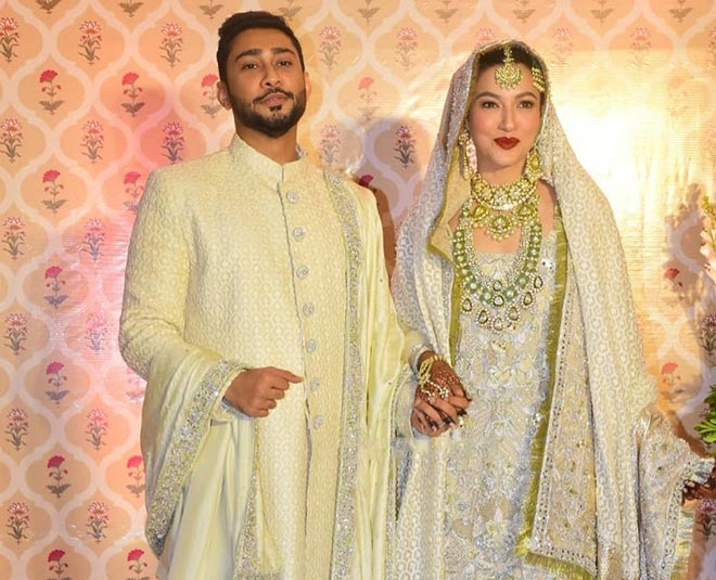 gauahar khan wedding nikaah mumbai