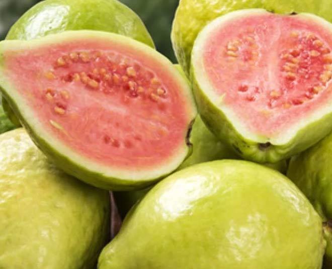 guava m