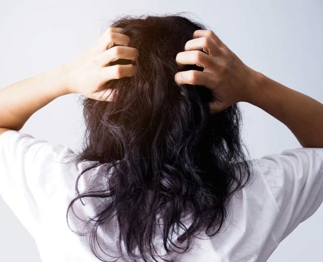 hair dryness gharelu nuskhe