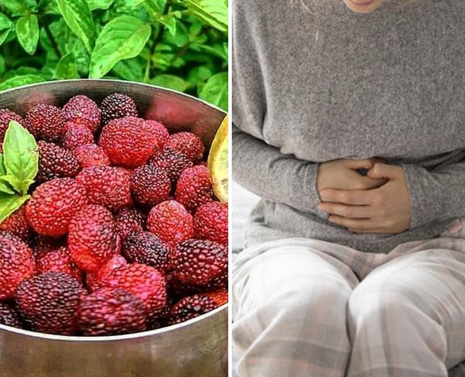 kafal fruit nutrition