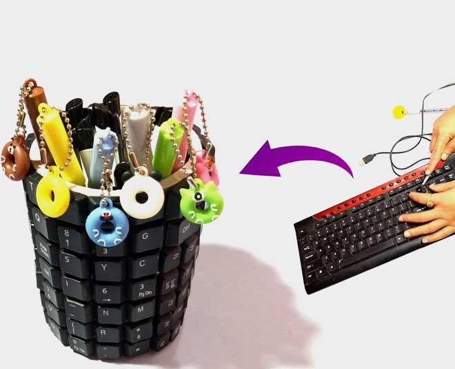 keyboard uses main