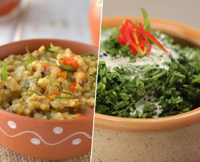 khichdi recipes you must try at home inihindi
