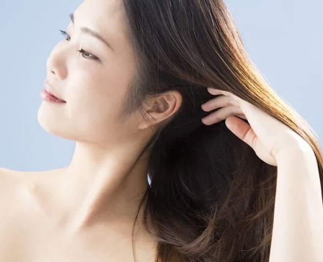 korean hair care  m