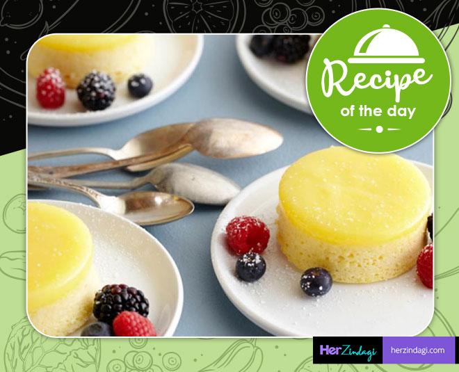 lemon cake m