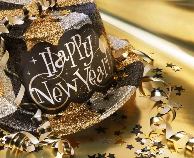new year m