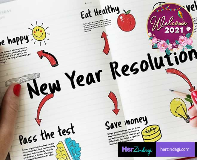 new  year resolution will make your life positive tips