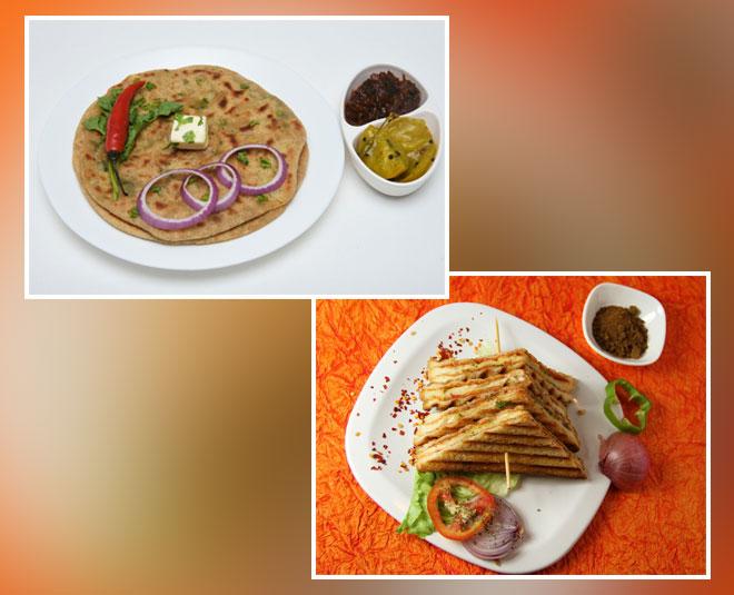 paratha breakfast recipe Main