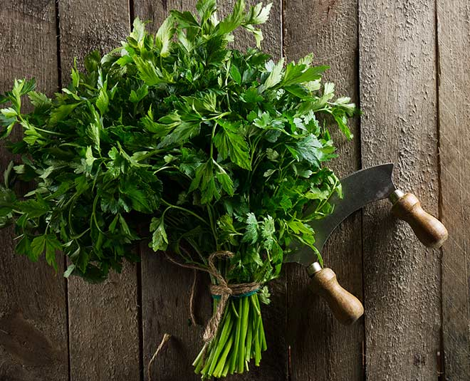 parsley leavest health benefits main