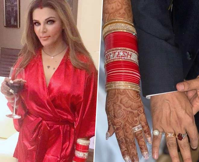 rakhi sawant husband in bigg boss