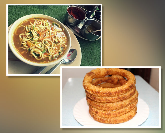 sikkim famous food