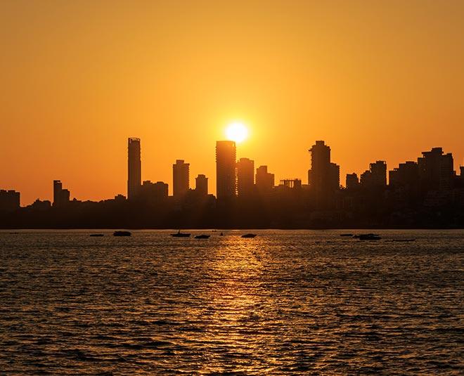 sunset view mumbai main