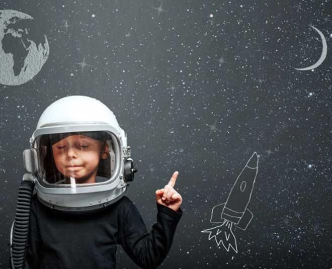 tips to nurture children imagination