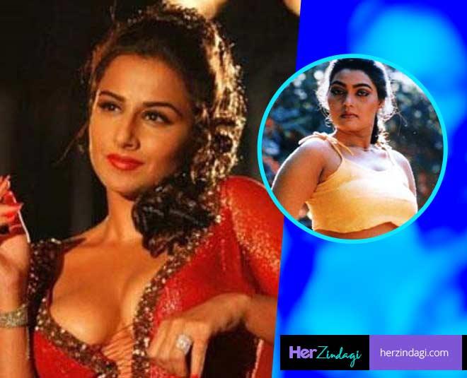 vidya balan silk smitha