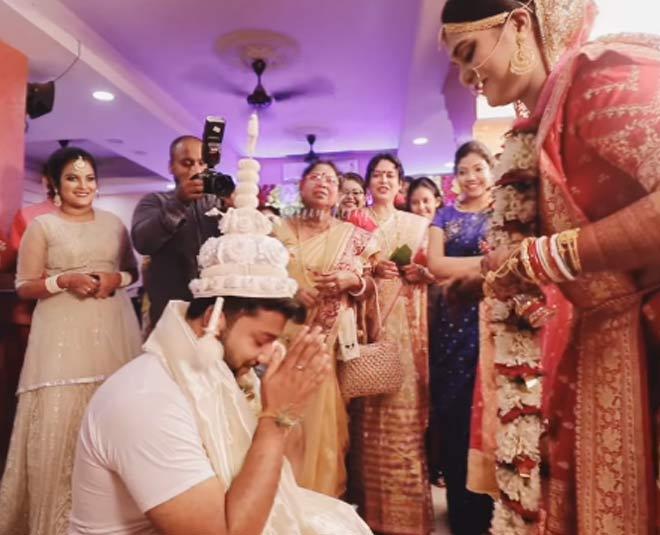 wedding ceremony main