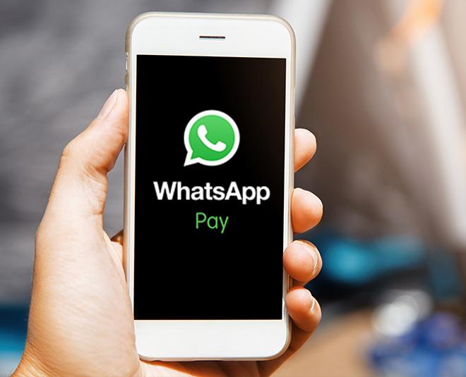 whatsapp pay money transfers