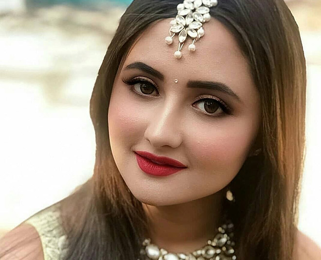 Rashami Desai net worth