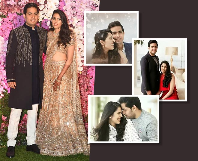 akash ambani shloka mehta pre wedding pictures