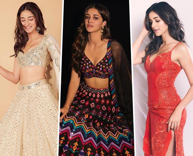 ananya panday stylish dresses main