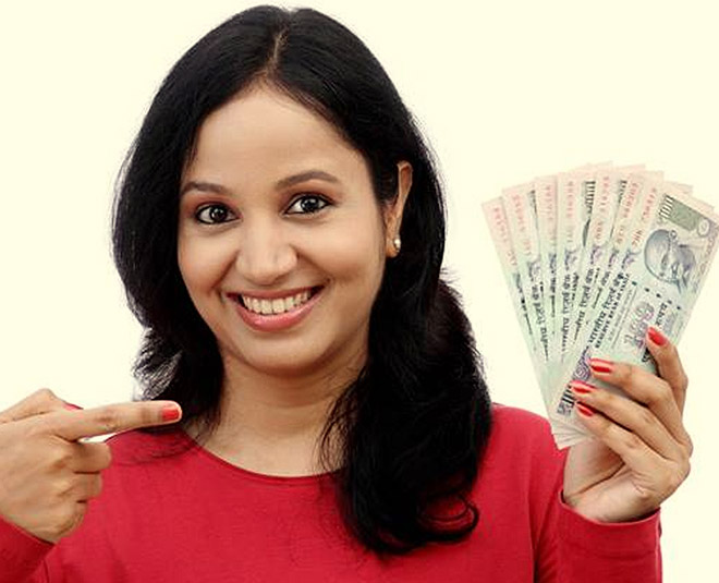 become more financially independent woman tips