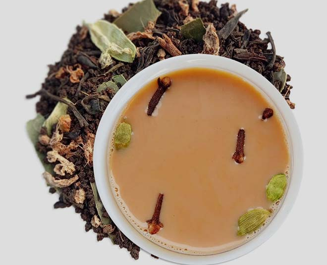 benefits of masala chai for body