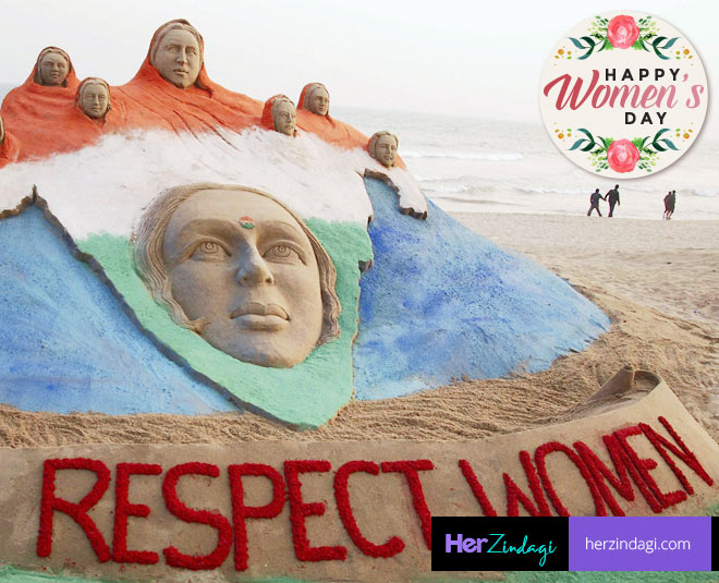 best international womensday story