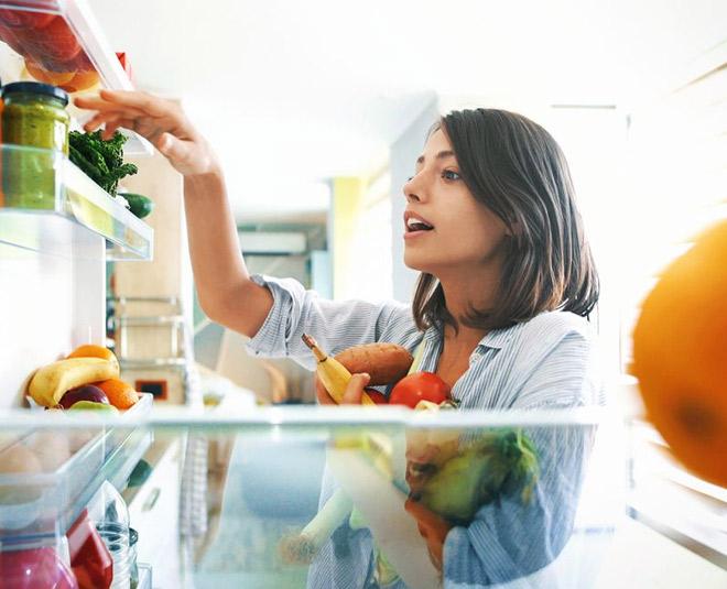 best things to keep in fridge