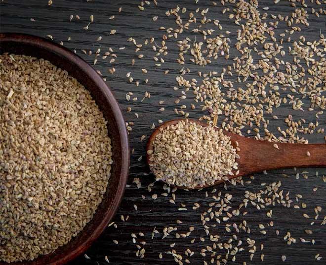 carom seeds ajwain weight