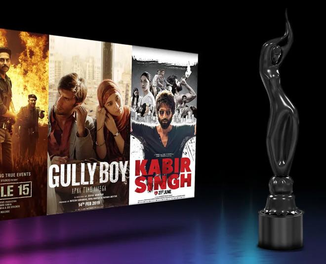 filmfare awards  full  list nominations news