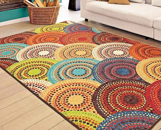 how to reuse carpet samples