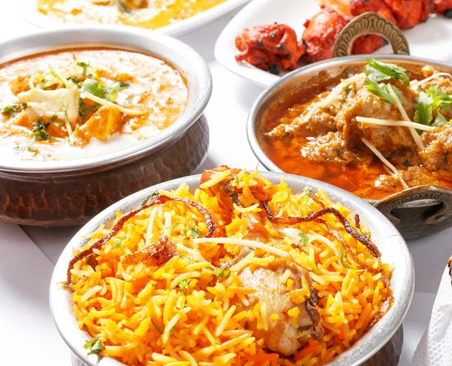 indian food make it world famous