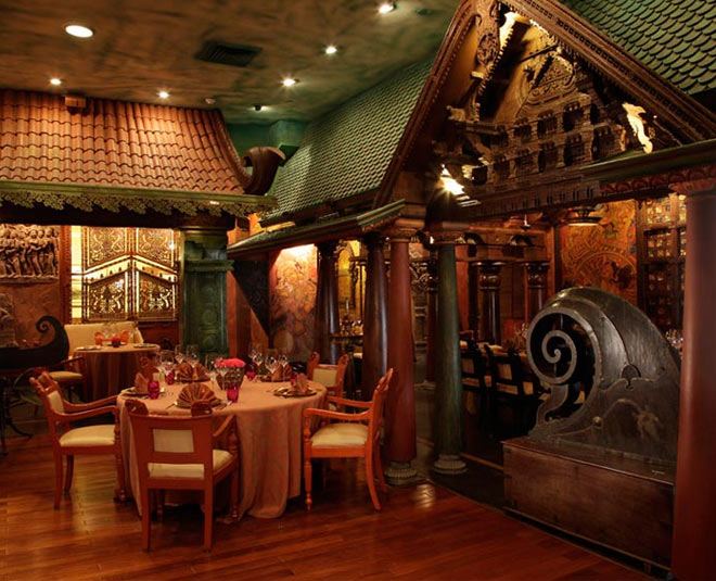 know about best restaurants ofsufi nights delhi travel