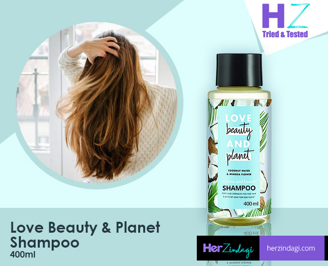 love beauty and planet coconut water and mimosa flower aroma volume and bounty shampoo review hz main