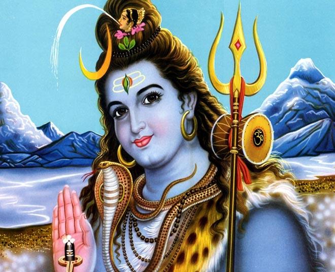 maha shivratri to blessings of lord shiva card news